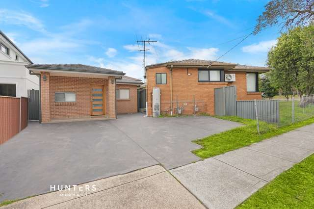 101 Rawson Road, Guildford NSW 2161