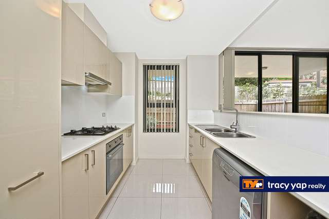 27/15 Young Road, Carlingford NSW 2118