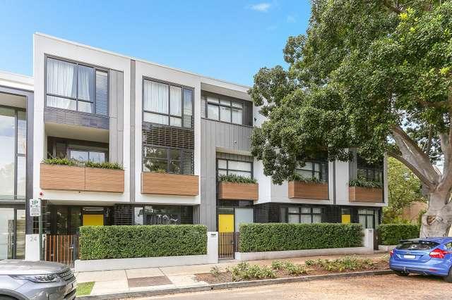 11/24 Gordon Street, Paddington NSW 2021
