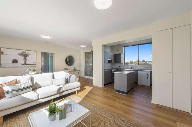 4/731 Old South Head Road