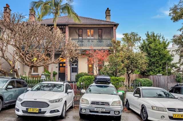2 Jarocin Avenue, Glebe NSW 2037