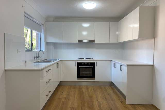 21/454 Guildford Road, Guildford NSW 2161