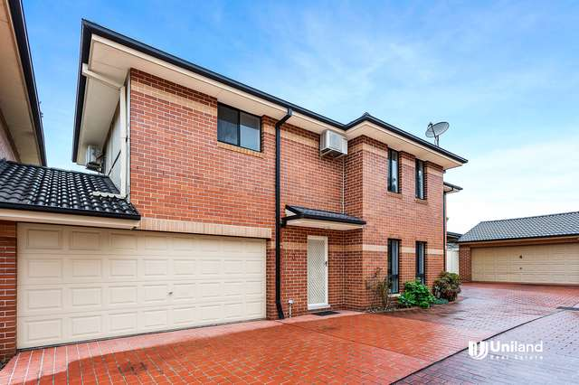 3/14-16 Henry Street, Guildford NSW 2161