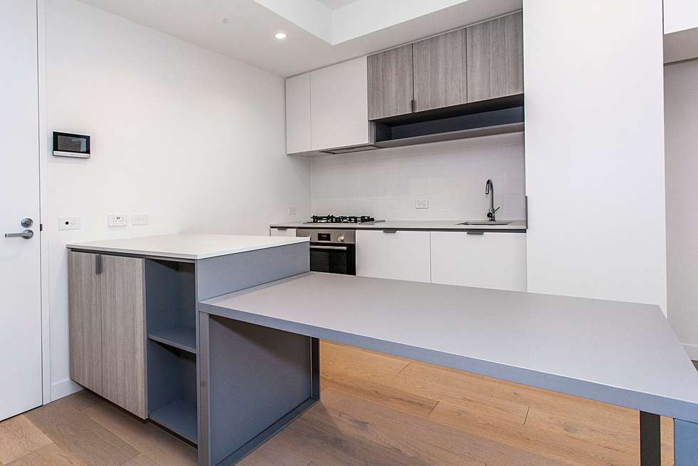 Second view of Homely apartment listing, G03/15 Foundation Boulevard, Burwood East VIC 3151