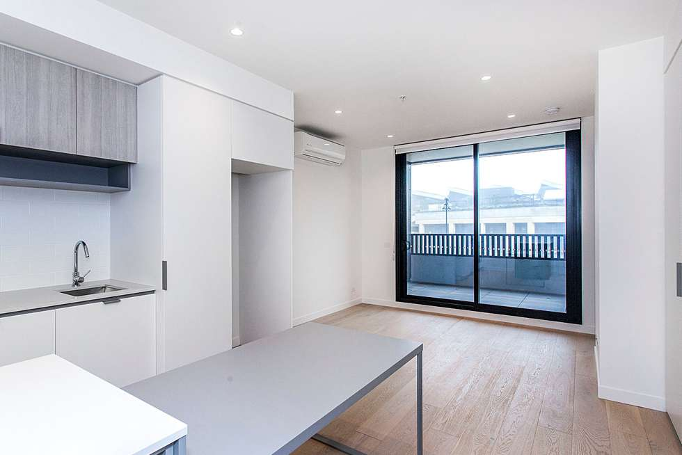 Third view of Homely apartment listing, G03/15 Foundation Boulevard, Burwood East VIC 3151