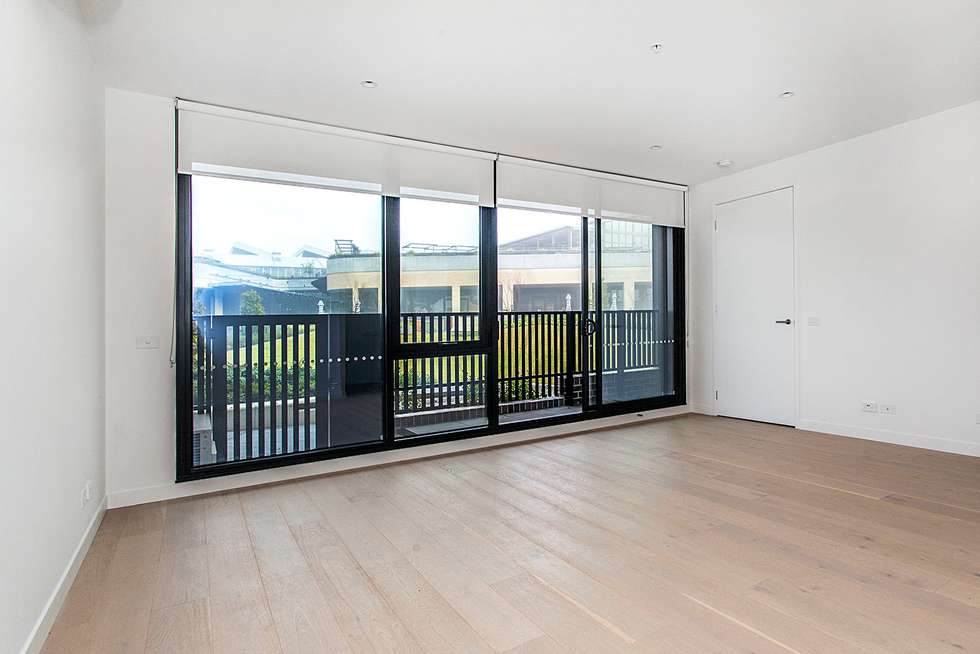 Fourth view of Homely apartment listing, G03/15 Foundation Boulevard, Burwood East VIC 3151