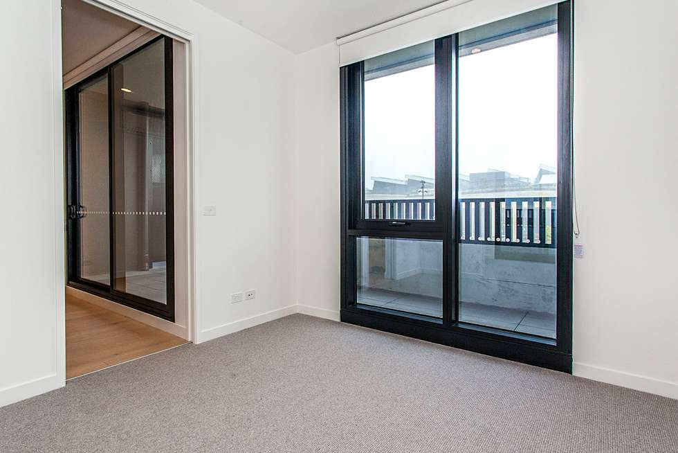 Fifth view of Homely apartment listing, G03/15 Foundation Boulevard, Burwood East VIC 3151