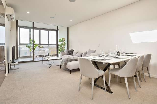 D13065/7 Bennelong Parkway, Wentworth Point NSW 2127