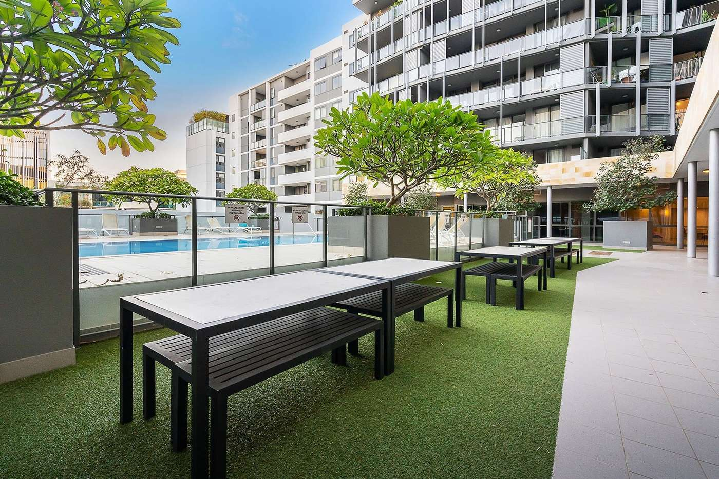 Main view of Homely apartment listing, 316/26 Hood Street, Subiaco WA 6008