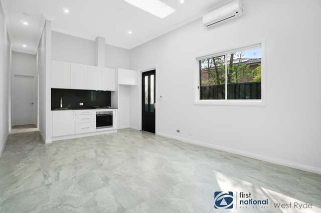 30A Macleay Street, Ryde NSW 2112