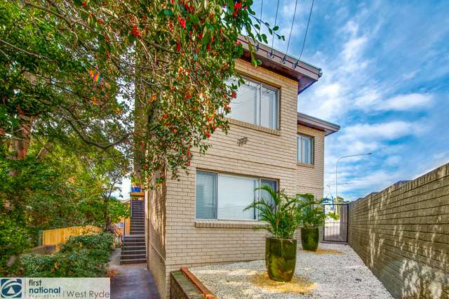 4/777 Victoria Road, Ryde NSW 2112