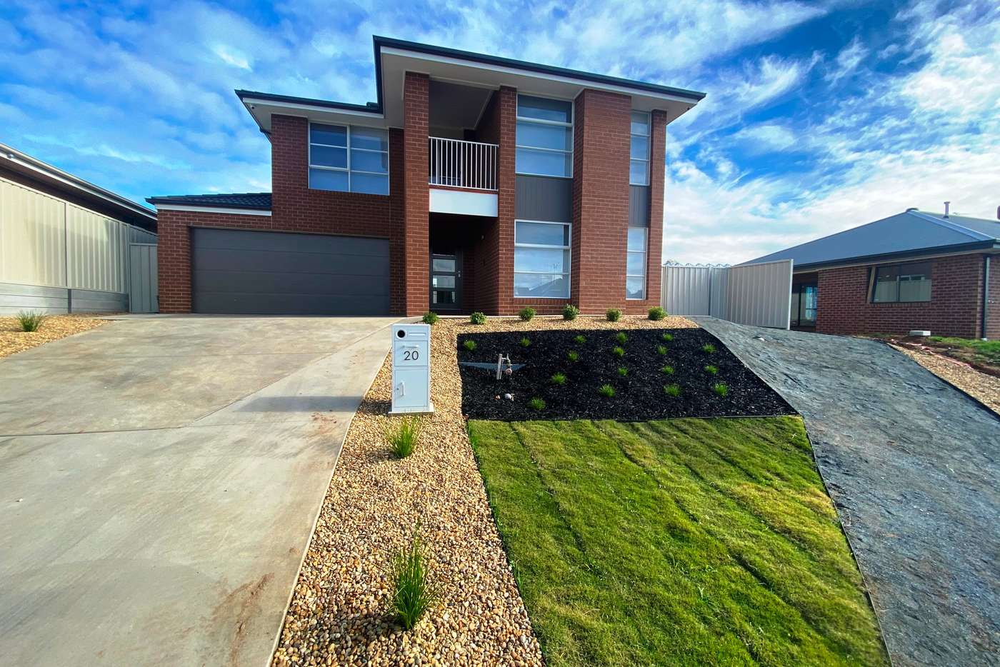 Main view of Homely house listing, 20 Chandler Street, Wodonga VIC 3690