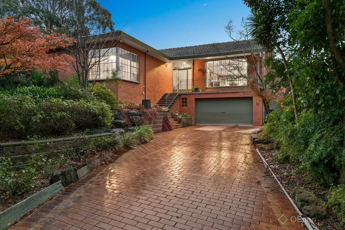 Main view of Homely house listing, 18 Shute Avenue, Berwick VIC 3806