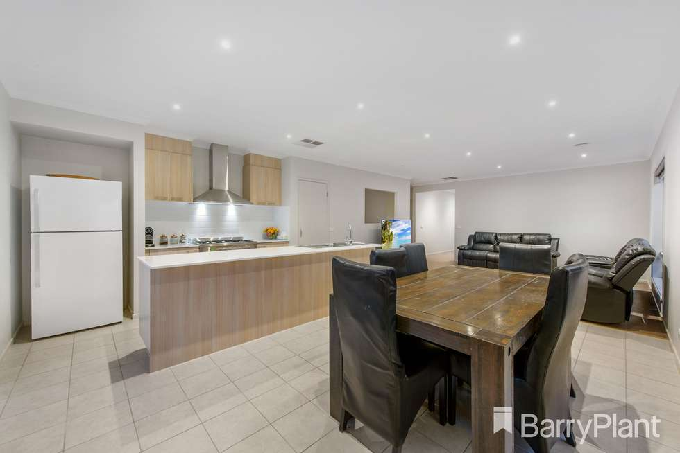 Fourth view of Homely house listing, 8 Chaucer Crescent, Truganina VIC 3029