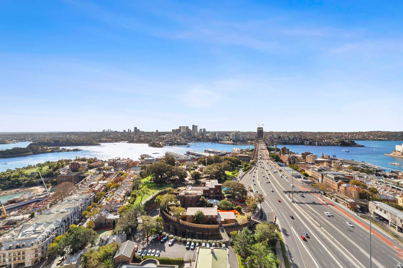 Main view of Homely apartment listing, 2201/168 Kent Street, Sydney NSW 2000