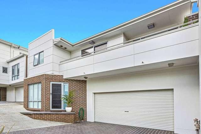 2/49 Campbell Street, Woonona NSW 2517