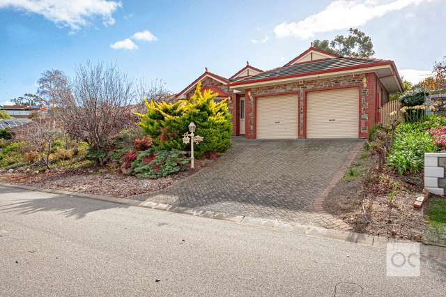 14 Cranbourne Drive, O'halloran Hill SA 5158