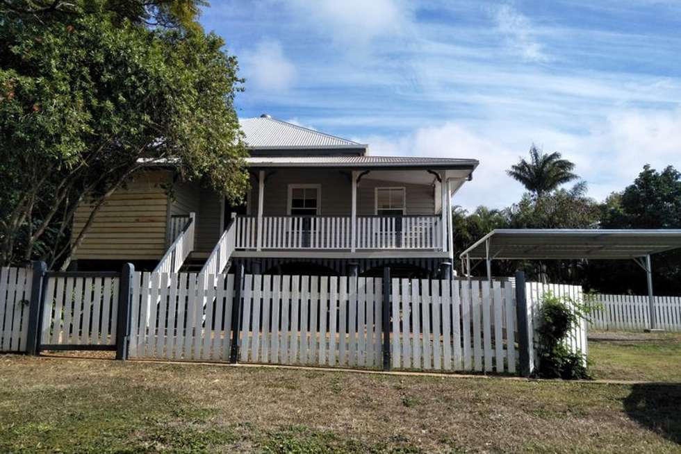 Second view of Homely house listing, 6 Noel Street, Childers QLD 4660