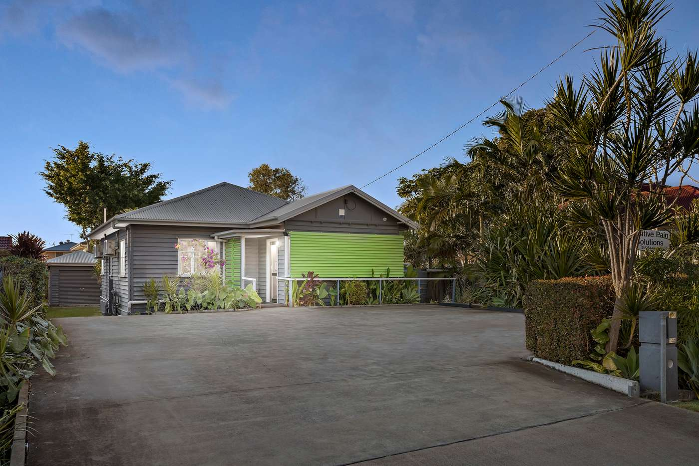 Main view of Homely house listing, 106 Elizabeth Avenue, Clontarf QLD 4019