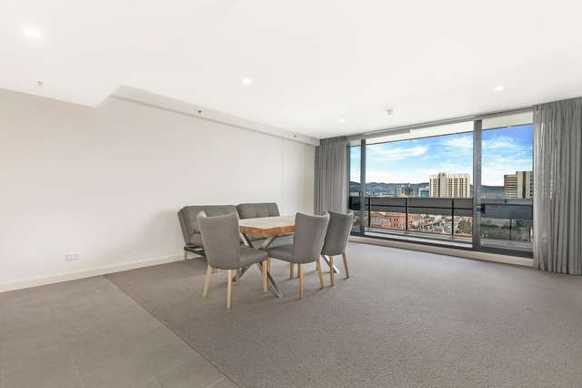 1110/160 Grote Street, Adelaide SA 5000