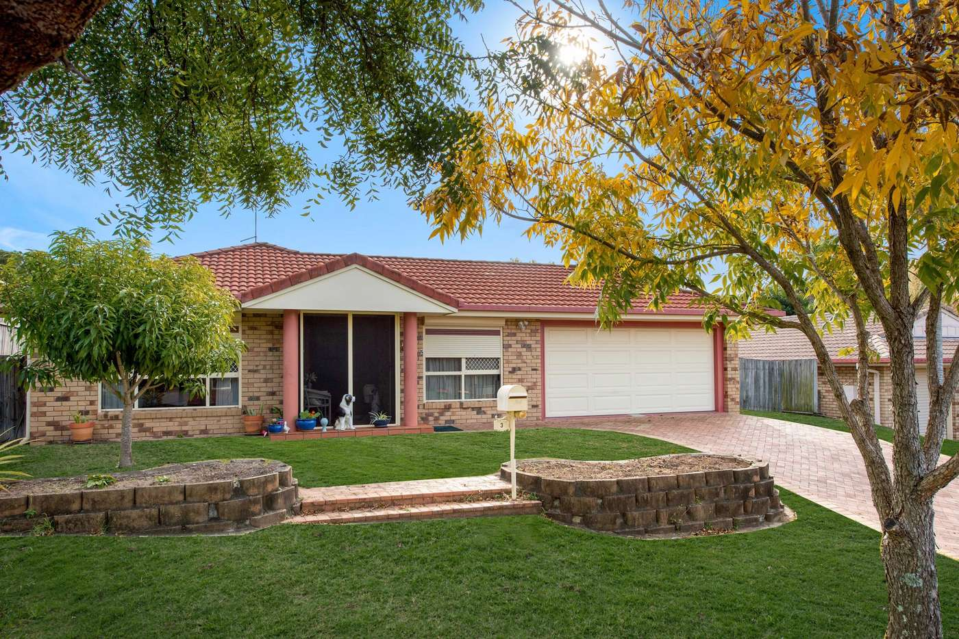 Main view of Homely house listing, 3 Cromwell Court, Alexandra Hills QLD 4161