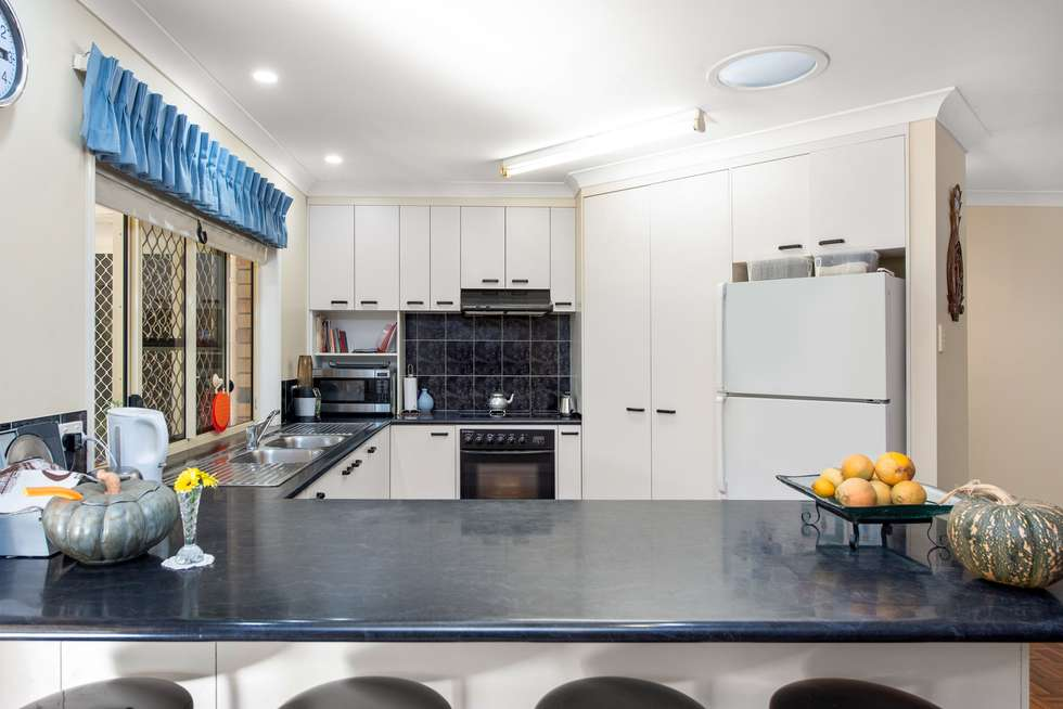 Second view of Homely house listing, 3 Cromwell Court, Alexandra Hills QLD 4161