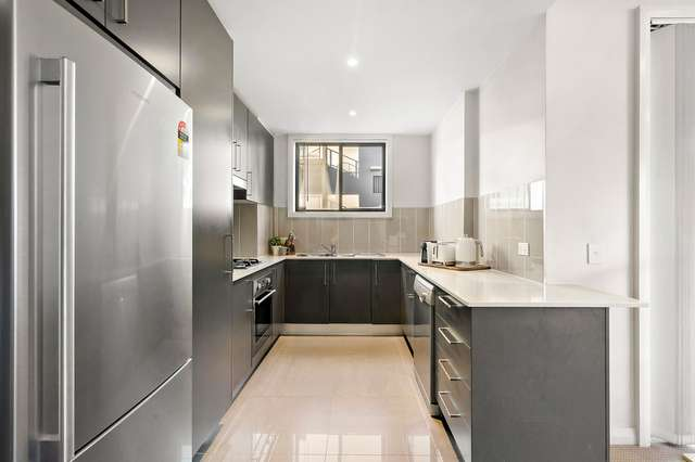 27/16 Kilmore Street, Kellyville Ridge NSW 2155