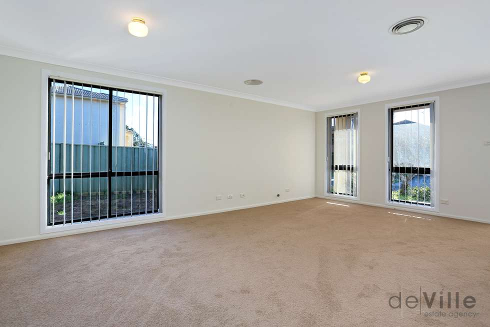 Second view of Homely house listing, 20 Panmure Street, Rouse Hill NSW 2155