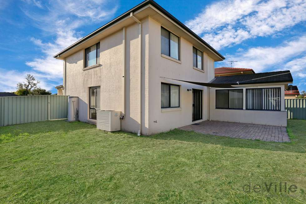 Fifth view of Homely house listing, 20 Panmure Street, Rouse Hill NSW 2155