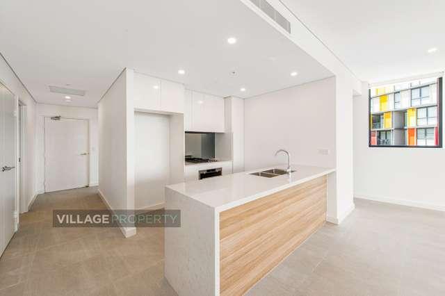 401B/118 Bowden Street, Meadowbank NSW 2114