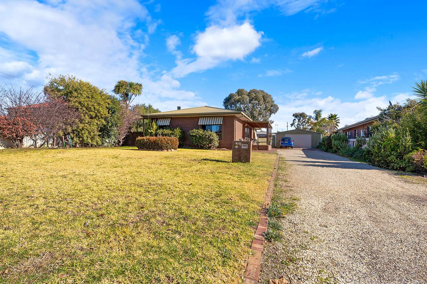 Main view of Homely house listing, 265 River Street, Corowa NSW 2646