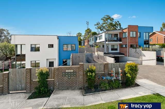 8/227 Pennant Hills Road, Carlingford NSW 2118
