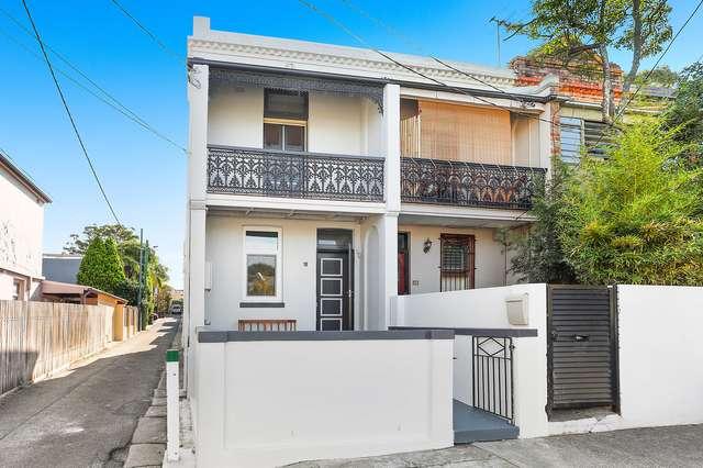18 Philpott Street, Marrickville NSW 2204