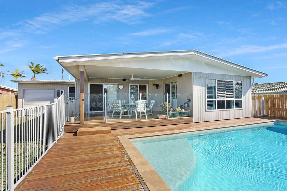Second view of Homely house listing, 21 Miramar Street, Bongaree QLD 4507