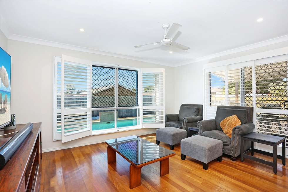 Third view of Homely house listing, 21 Miramar Street, Bongaree QLD 4507