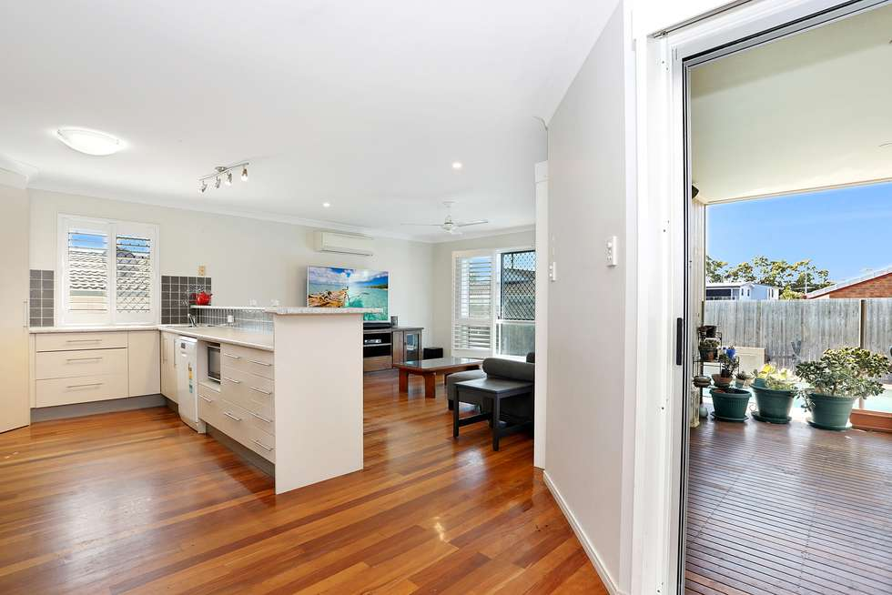 Fifth view of Homely house listing, 21 Miramar Street, Bongaree QLD 4507