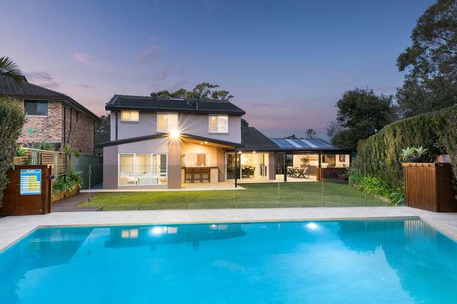 11 Mimulus Place, Caringbah South NSW 2229
