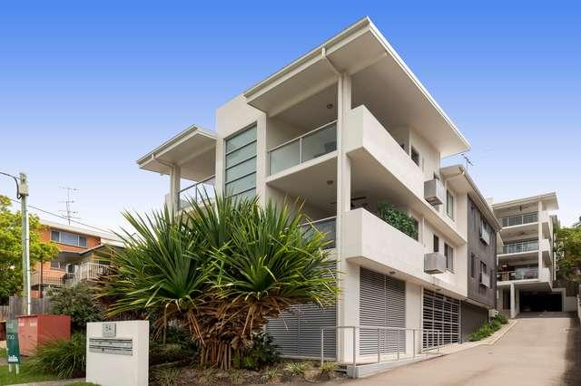 9/64 Pembroke Road, Coorparoo QLD 4151