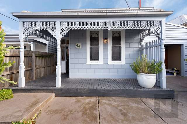 44 MacPherson Street, Footscray VIC 3011