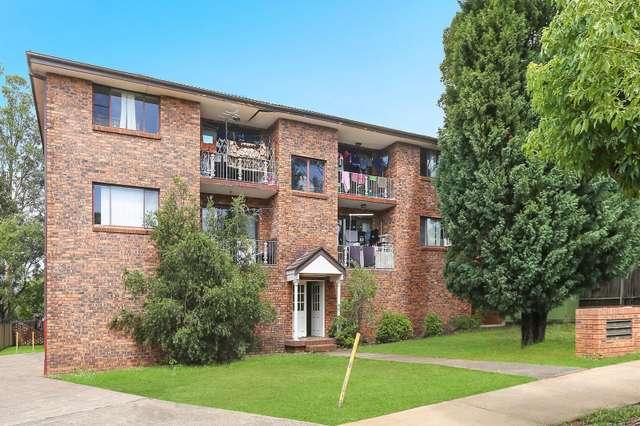 3/35 The Avenue, Granville NSW 2142