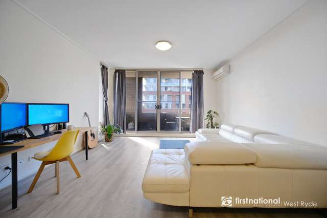 510/19 Hill Road, Wentworth Point NSW 2127