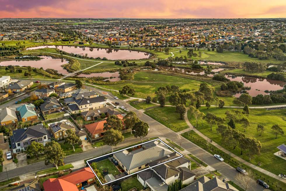 Third view of Homely house listing, 62 Moondarra Drive, Berwick VIC 3806