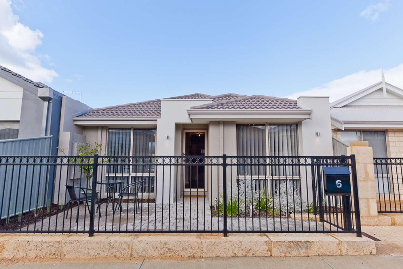 Main view of Homely house listing, 6 Corton Approach, Wellard WA 6170