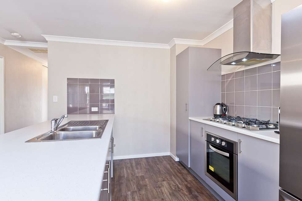 Second view of Homely house listing, 6 Corton Approach, Wellard WA 6170