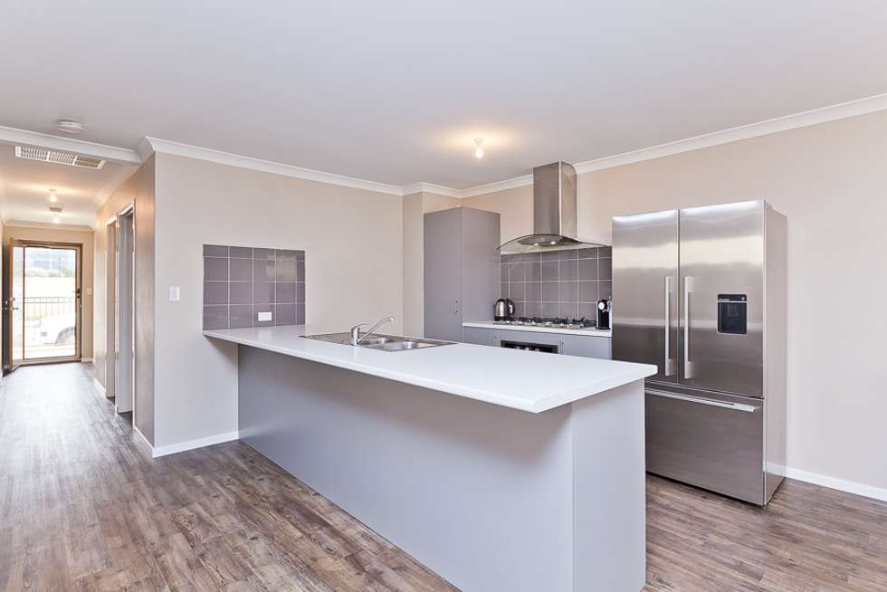 Third view of Homely house listing, 6 Corton Approach, Wellard WA 6170