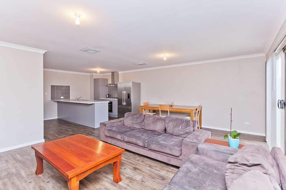 Fourth view of Homely house listing, 6 Corton Approach, Wellard WA 6170