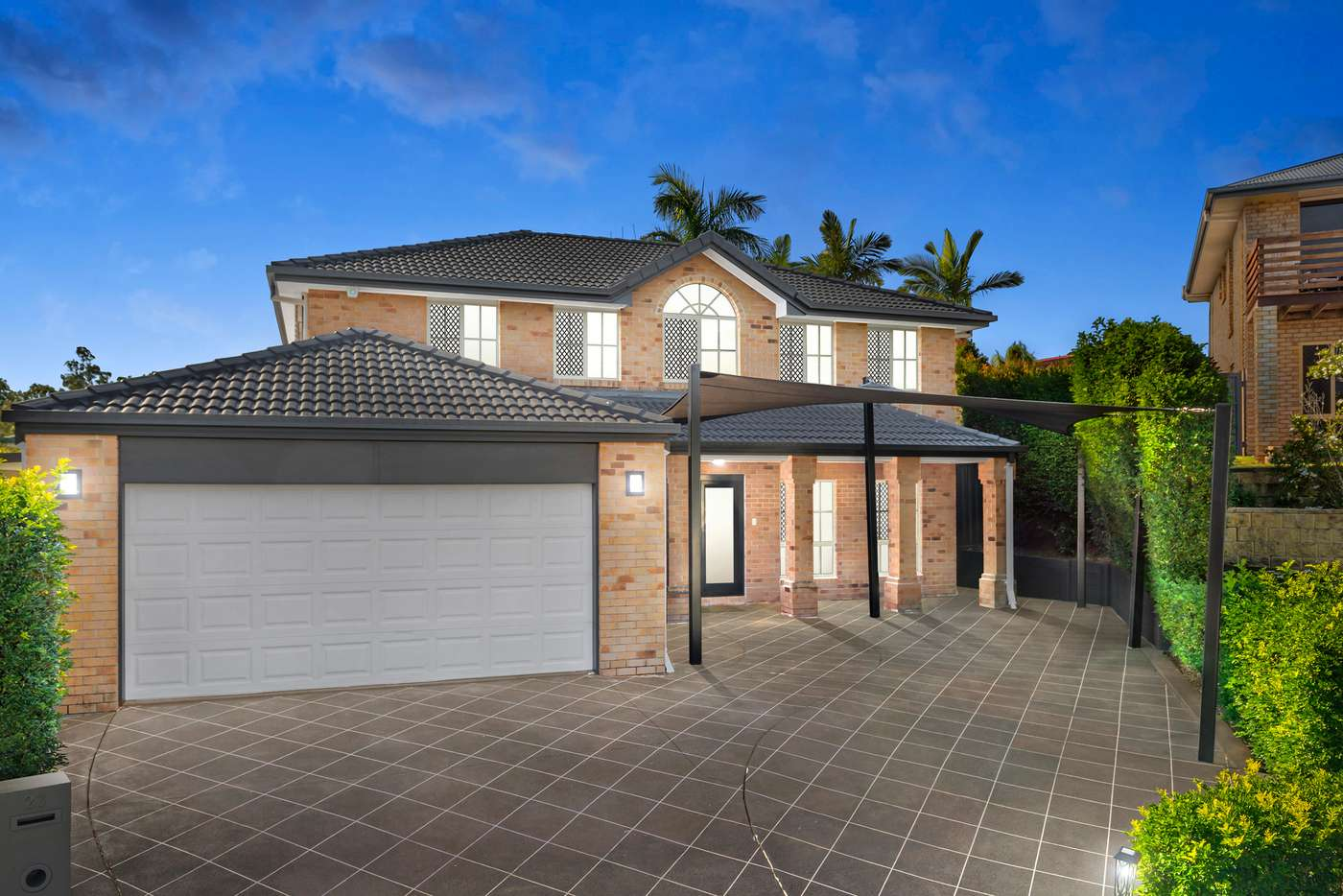 Main view of Homely house listing, 23 Mozart Place, Mackenzie QLD 4156