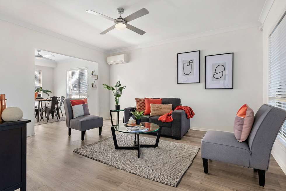 Second view of Homely house listing, 23 Mozart Place, Mackenzie QLD 4156