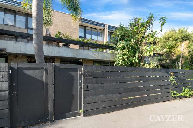 101 Eastern Road, South Melbourne VIC 3205