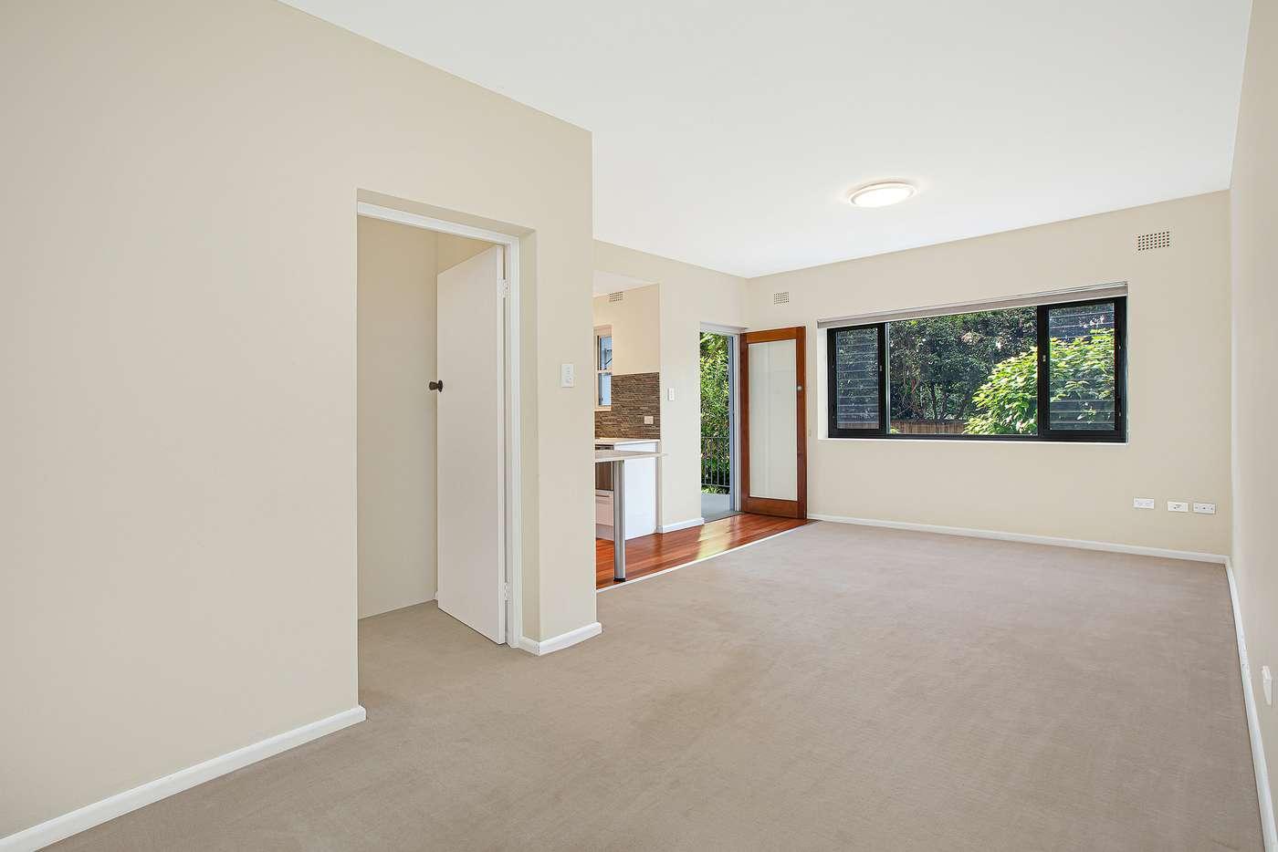 Main view of Homely apartment listing, 3/9 Mandolong Road, Mosman NSW 2088